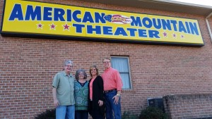 American Mountain Theater and Summit Church